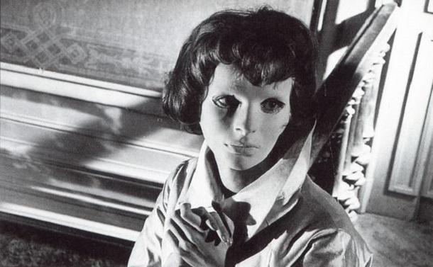 ジョルジュ・フランジュ監督の『顔のない眼』(1960)