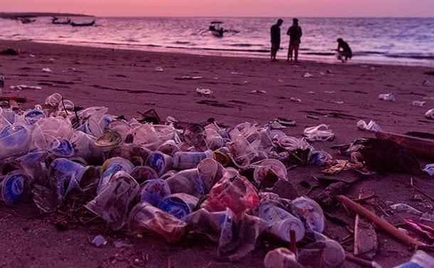 プラスチックス問題へ、取り組み進むカリブ海諸国