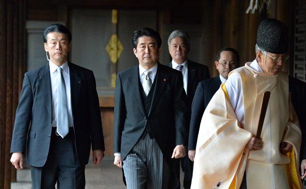 なぜ安倍政権は対韓強硬措置に独走するのか/下