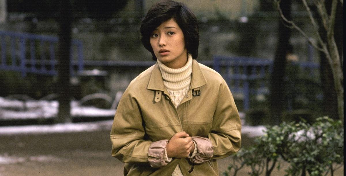 写真・図版 : 1979年当時の三浦(旧姓・山口)百恵さん。今年1月で60歳になった