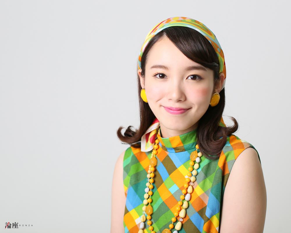写真・図版 : 飯豊まりえ=宮川舞子 撮影