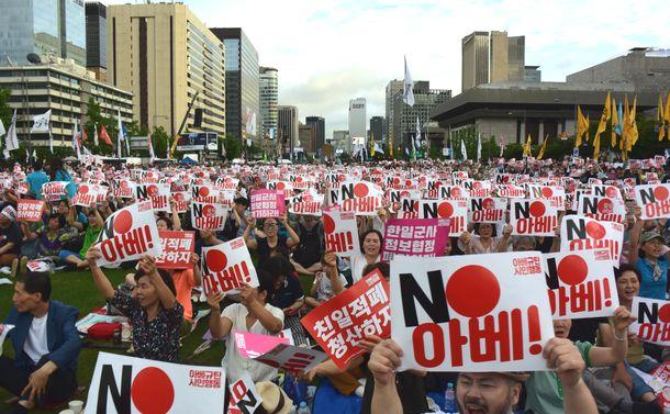 韓国に「上から目線」のワイドショー、酷くない?