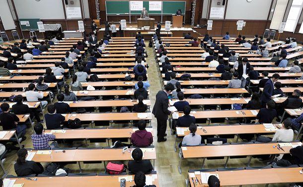 大学の英語入試に「異議あり」(下)