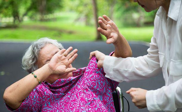 怒りの性質から考える高齢者虐待の予防ポイント
