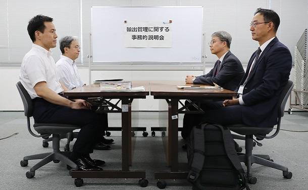 韓国に対する輸出規制の論理は破綻している