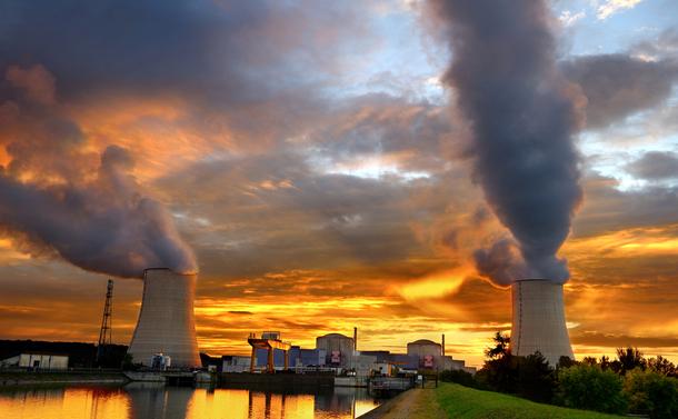 高速実証炉断念。「原発大国」フランスは曲がり角