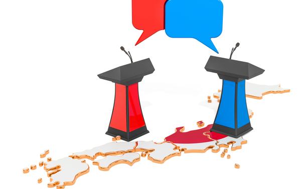 国民の価値観から見えた野党と与党がとるべき道