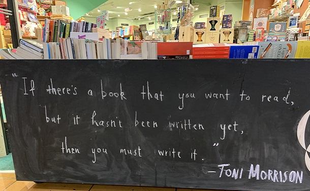 世界の書店を訪ねて――人生で一番大切な場所