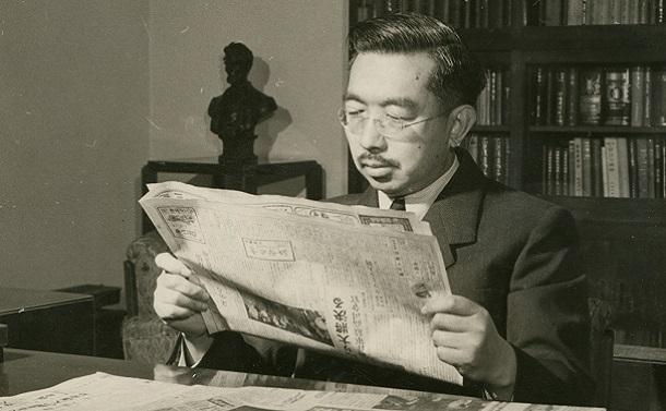 「拝謁記」が投げかけた昭和天皇と田島道治の謎