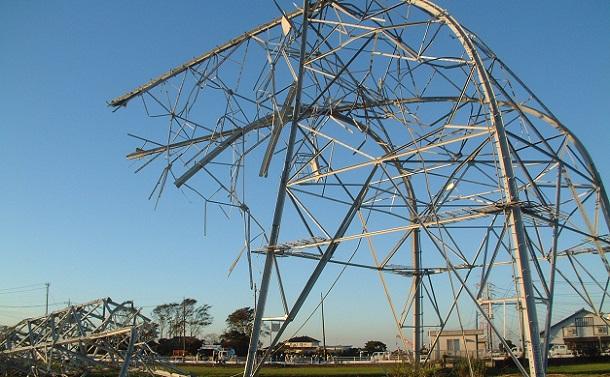 停電を防ぐ抜本対策は発送電の完全分離だ