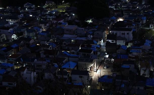 台風15号に見る防災課題