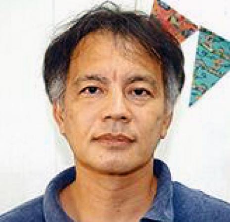 写真・図版 : 沖縄環境正義プロジェクト吉川秀樹氏