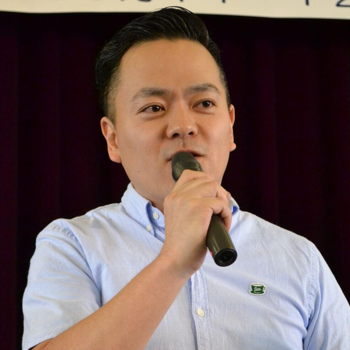 写真・図版 : ジャーナリストの布施祐仁氏