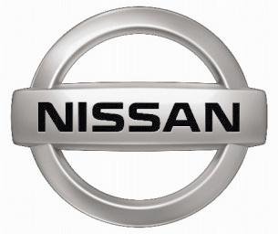 写真・図版 : 日産自動車ロゴ