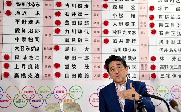 選挙のプロが見る変容する選挙戦と政党再生の道