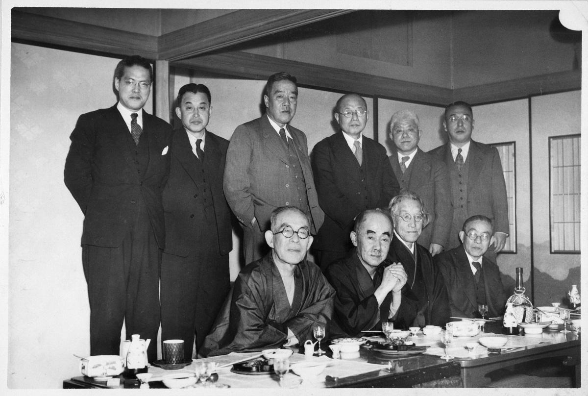 いだてん』田畑政治が朝日新聞を去るまで 拡大写真 - 前田浩次 論座 ...