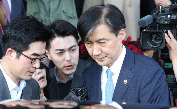 日韓に生まれ始めた「潮目の変化」