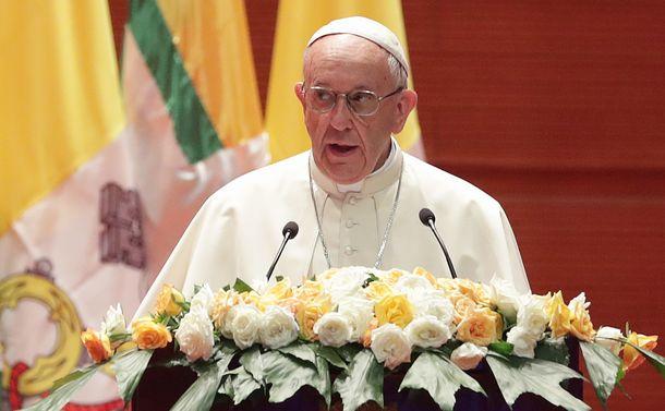 ローマ教皇フランシスコの日本への思い