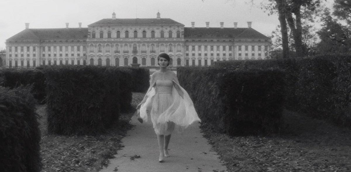 『去年マリエンバートで』(c)1960 STUDIOCANAL - Argos Films - Cineriz