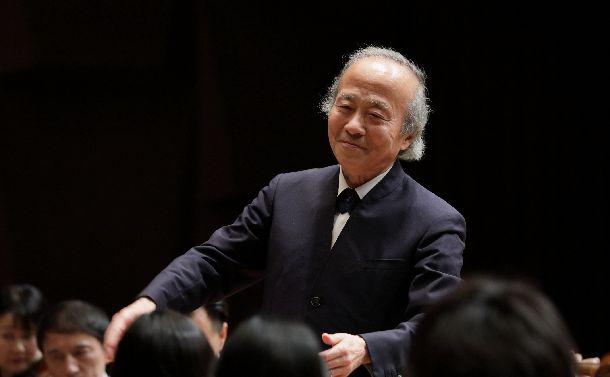 大阪フィルと新たな道を切り拓く指揮者・尾高忠明