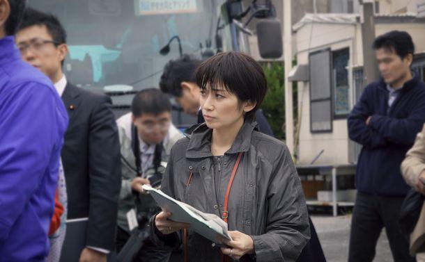 写真・図版 : ©2019『i –新聞記者ドキュメント-』