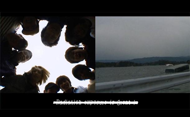 福島原発事故と原爆投下 アートが可視化する文脈