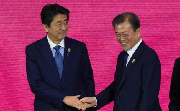 GSOMIA失効目前、日本政府へ緊急提言する