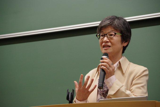写真・図版 : 松本万里子先生