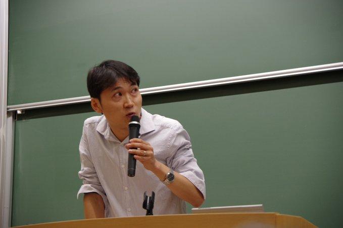 写真・図版 : 大澤裕一先生