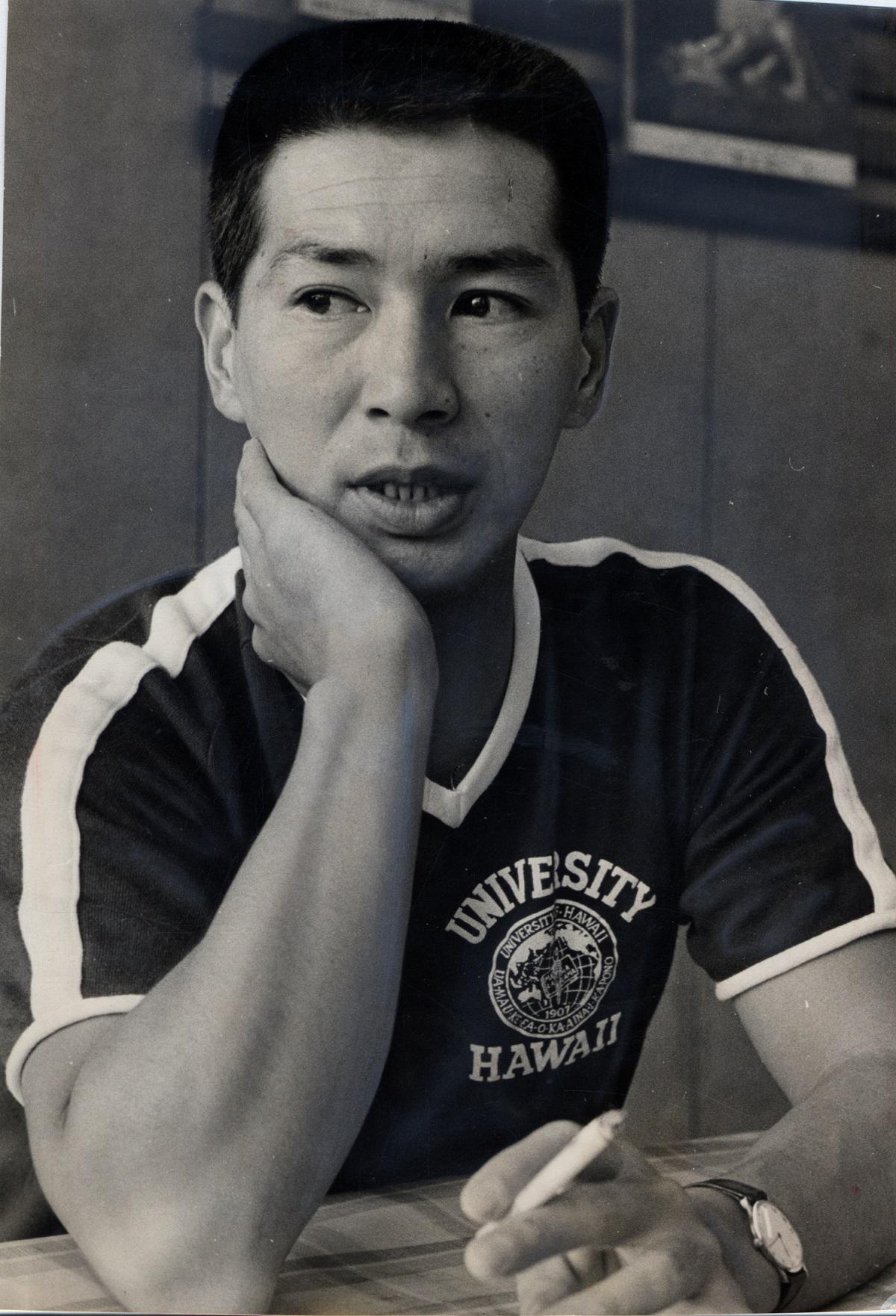 夏木 陽介1967年