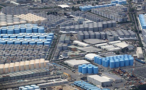 福島原発処理水の海洋放出を決断する時だ