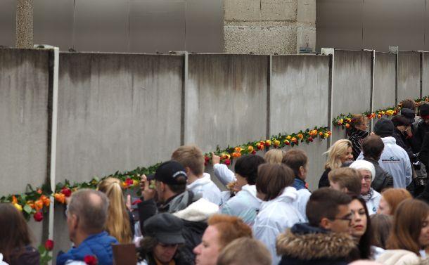 ベルリンの壁崩壊から30年後の世界
