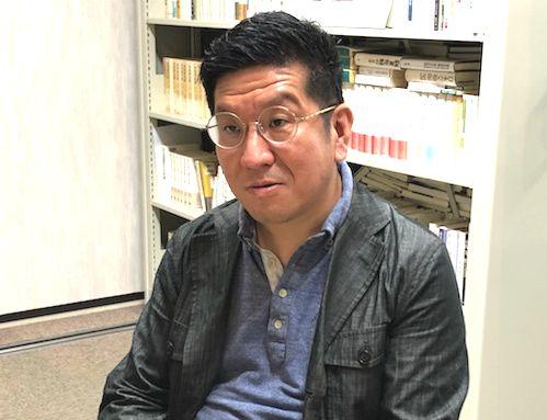 写真・図版 : 山本芳久・東京大学大学院総合文化研究科准教授