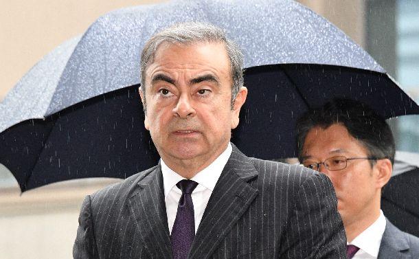 サルコジが日本で面会。ゴーン奪還に動くフランス