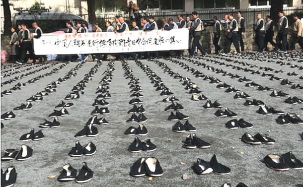 「もうひとつの徴用工」から日韓の解決策を探る