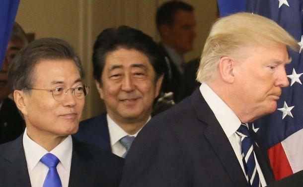 不毛なGSOMIA騒動収束を 日米韓に猶予なし