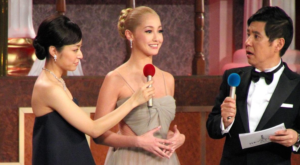 写真・図版 : NHK大河ドラマの降板が発表され、過去の沢尻エリカ出演作品も動画配信の停止など「排除」の動きが進む