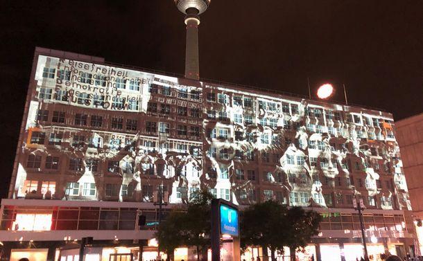 「ベルリンの壁崩壊30年」が物語るもの