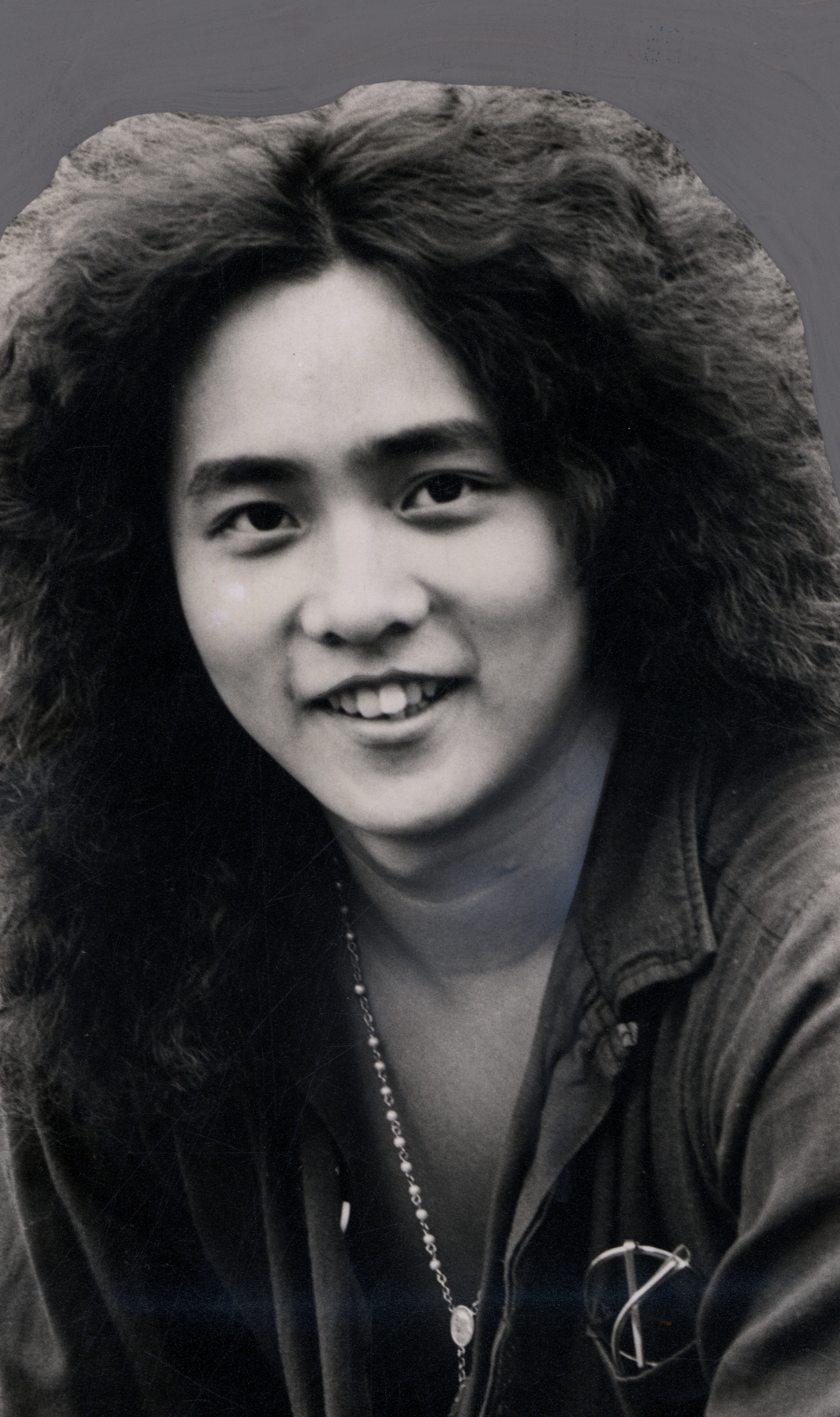 写真・図版 : 高い音楽性を持ちつつも、アイドル的人気もあった原田真二=1980年