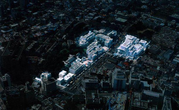 東京・代官山に生まれた「ムラ」の50年の物語