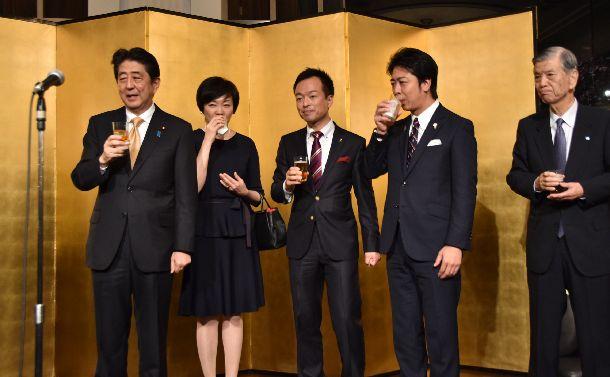 桜を見る会で露呈した政治劣化と安倍政権の行く末