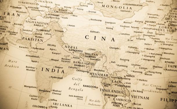 リオリエント ~世界経済の中心が再びアジアへ