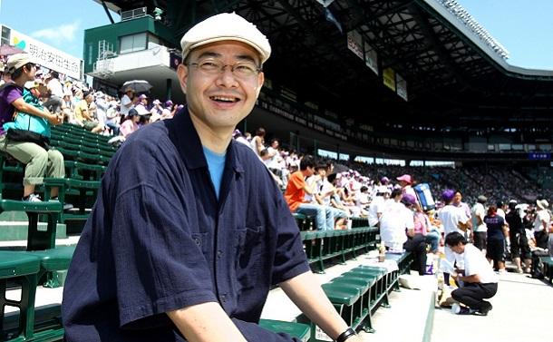 『もしドラ』岩崎夏海さんが語るドラッカー的人生