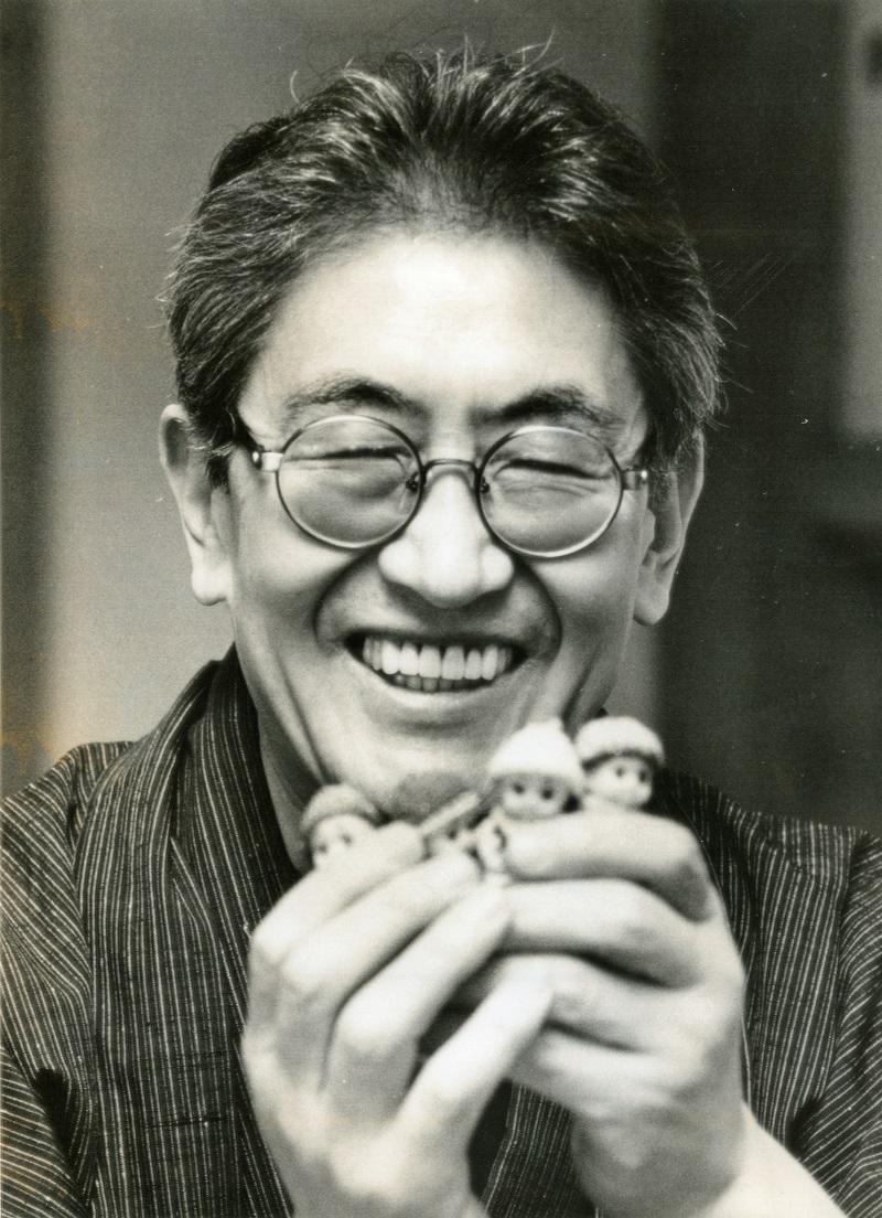 写真・図版 : 「忘れられた皇軍」で日本の戦後補償のあり方に一石を投じた大島渚監督