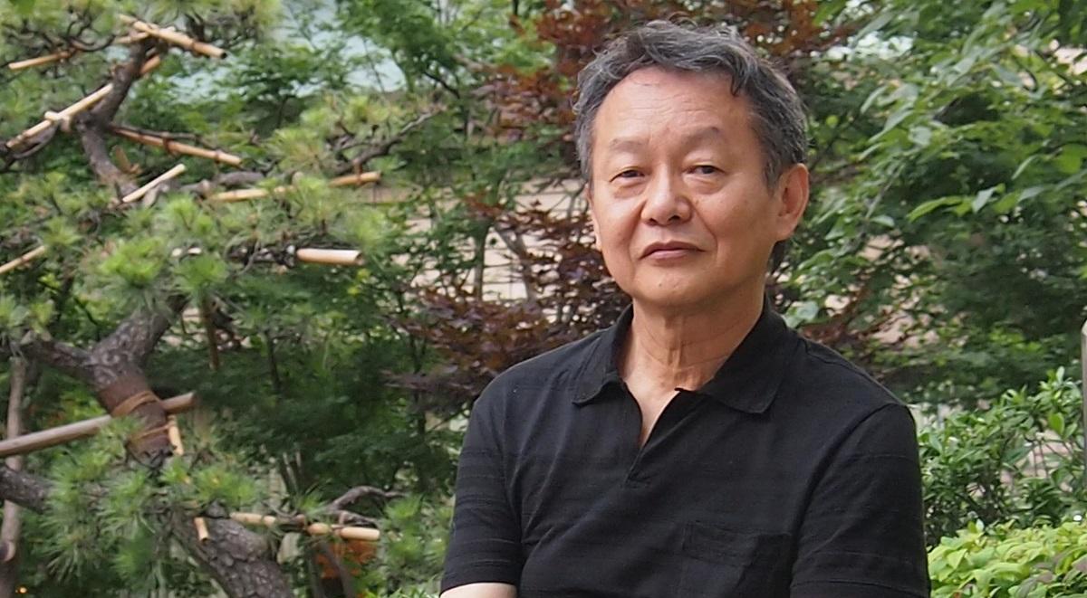 写真・図版 : 加藤典洋(1948―2019)