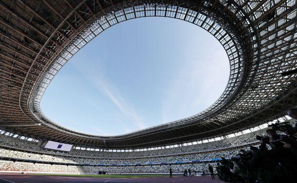 新国立競技場は「スポーツの殿堂」になれるのか?