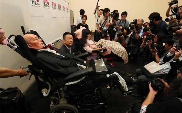 れいわ新選組代表 山本太郎さんインタビュー
