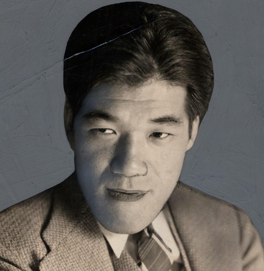 写真・図版 : 山中貞雄(1909―1938)