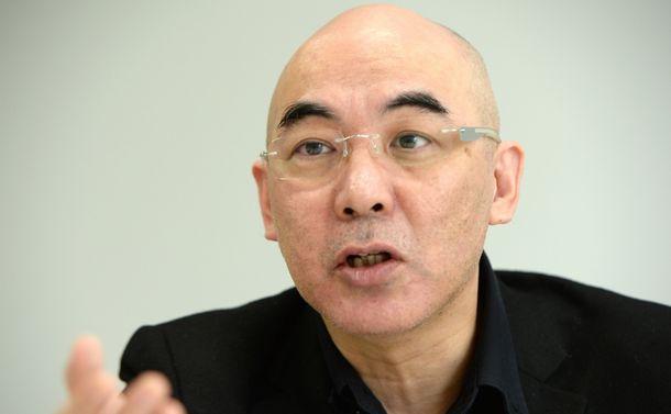 写真・図版 : 百田尚樹氏が『日本国紀』込めたメッセージは何か?