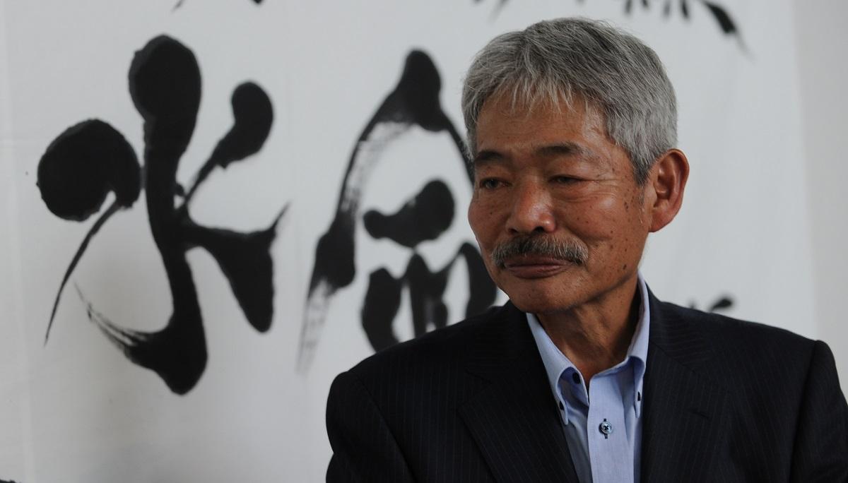 中村哲さん(1946―2019)